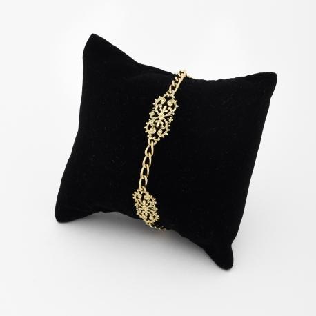 Bracelet Filigrané