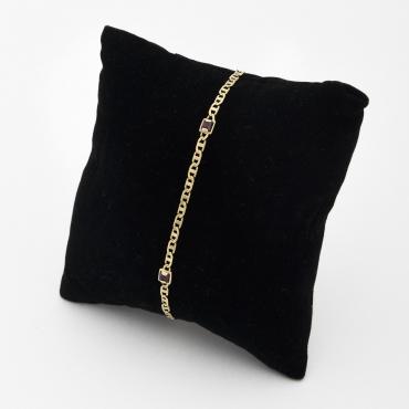 Bracelet Rubis
