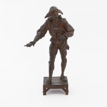 Bronze Baladin