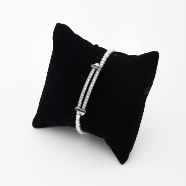 Bracelet d'époque Charles X