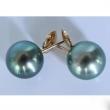 Perles de Tahiti Bleu Lagon
