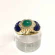 Cartier Indes Galantes Ring