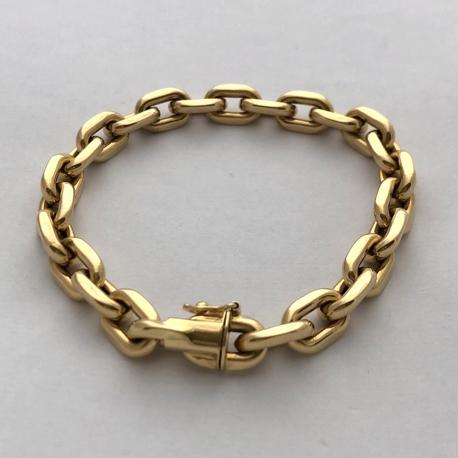 Bracelet Maille Forcat