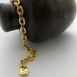 Bracelet Chimento Guilloché
